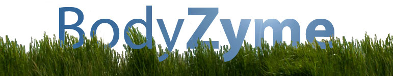 BodyZyme Enzymes